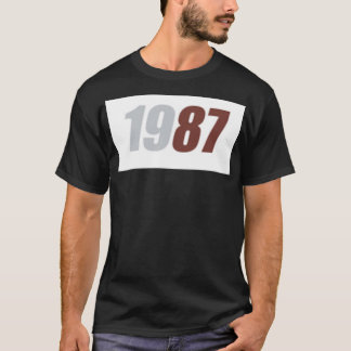 1987 T-Shirt