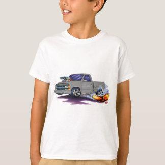 1988-98 Silverado Grey Truck T-Shirt