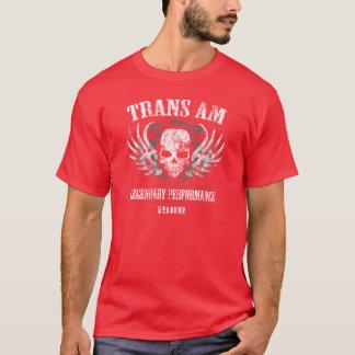 1988 Trans Am Legendary Performance T-Shirt