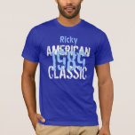 1989 American Classic 25th Birthday Gift for Him T-Shirt