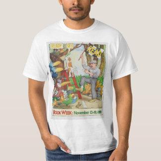 1989 Children's Book Week Shirt