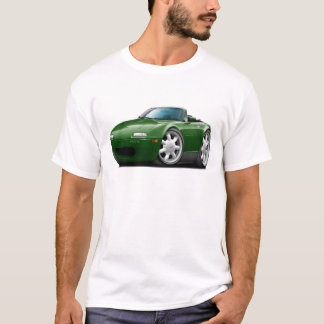 1990-98 Miata Green Car T-Shirt