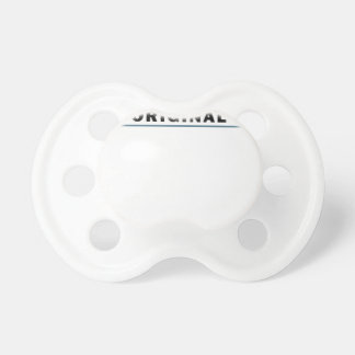 1990 BABY PACIFIER