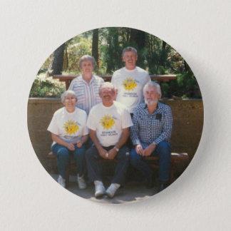 1990 Elders 3 Inch Round Button