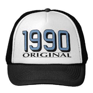 1990 Original Hats