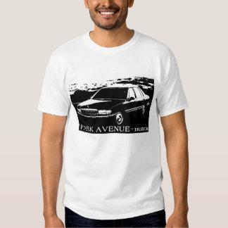 1991-1996 Buick Park Avenue T Shirts