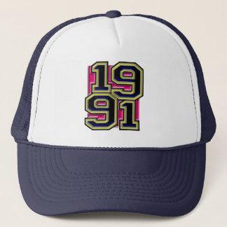 1991 TRUCKER HAT