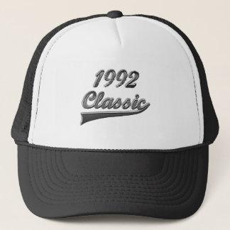 1992 Classic Trucker Hat