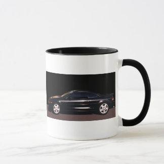 1993 MR2 COFFEE MUG