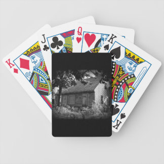 19946 Dresden Bicycle Playing Cards