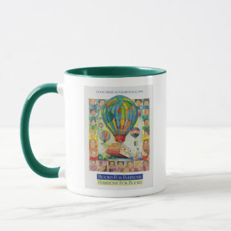 1994 Children's Book Week Mug
