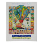 1994 Children's Book Week Poster
