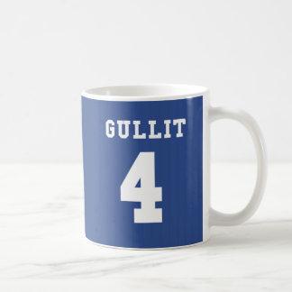 1995-97 Chelsea Home Mug - GULLIT 4