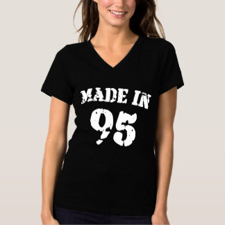 1995 Made In 95 T-Shirt