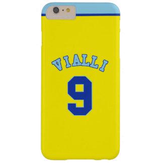 1996-98 Chelsea Away Phone Case - VIALLI 9