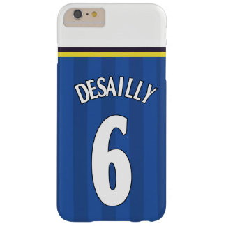 1997-99 Chelsea Home Phone Case - DESAILLY 6