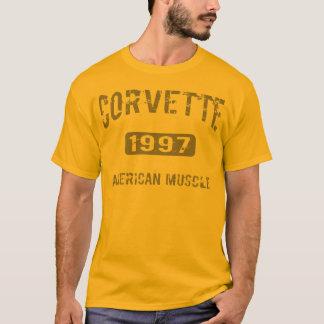 1997 Corvette Gift T-Shirt