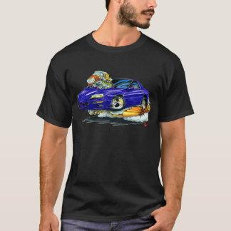 1998-02 Camaro Blue Car T-Shirt
