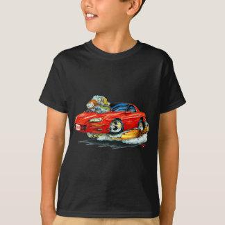 1998-02 Camaro Red Car T-Shirt