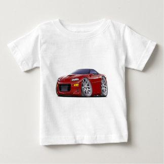 1998-03 Camaro SS Maroon Car Baby T-Shirt
