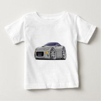 1998-03 Camaro SS Silver Car Baby T-Shirt