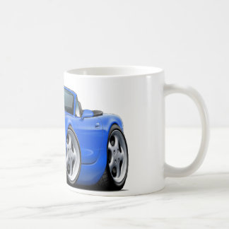 1999-05 Miata Blue Car Coffee Mug