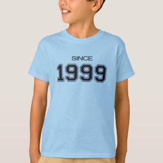1999 birthday gift idea T-Shirt