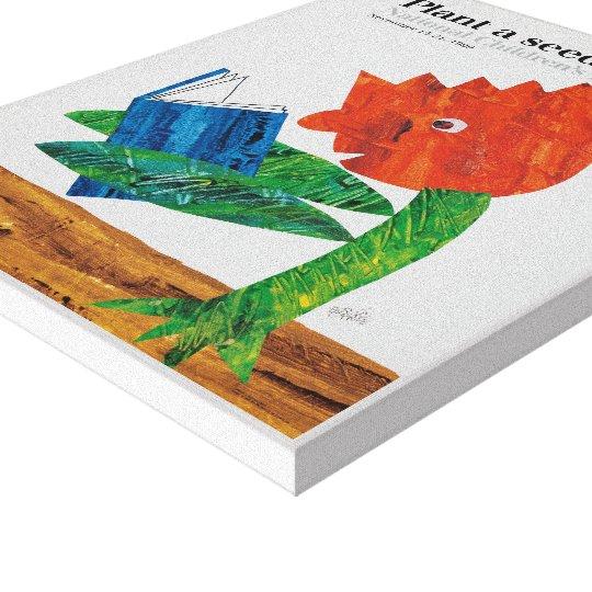 1999 Children's Book Week Canvas