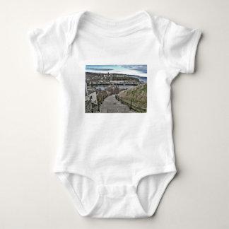 199 Steps Whitby Baby Bodysuit