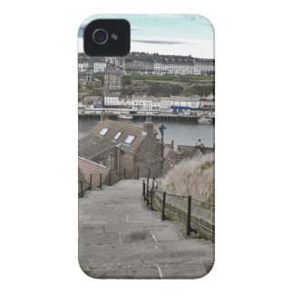 199 Steps Whitby Case-Mate iPhone 4 Cases