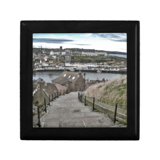 199 Steps Whitby Gift Box
