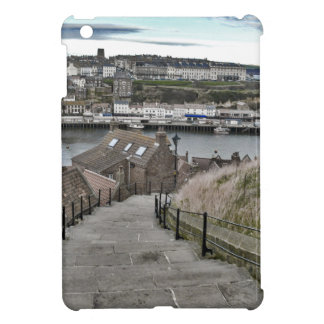 199 Steps Whitby iPad Mini Case