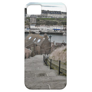 199 Steps Whitby iPhone 5 Case
