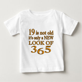 19 New Look Of 365 Baby T-Shirt