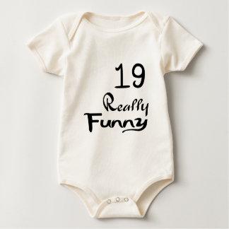 19 Really Funny Birthday Designs Baby Bodysuit