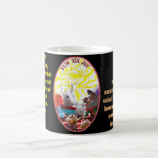 19. The Sun - Alice tarot Coffee Mug