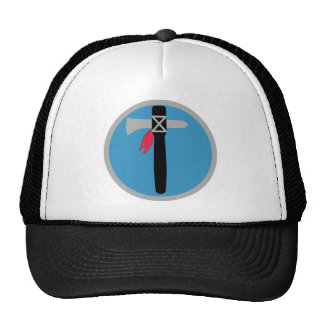 19th Army Corps Trucker Hat
