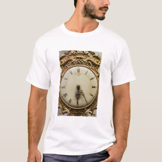 19th century clock face, Germany T-Shirt