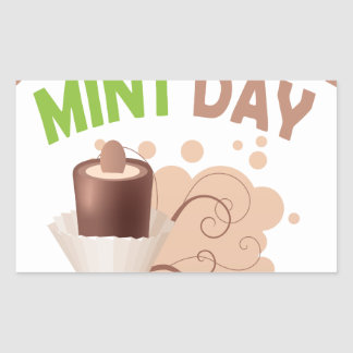 19th February - Chocolate Mint Day