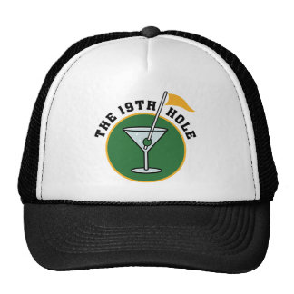 19th Hole hat
