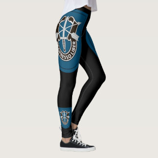 19th Special Forces Group I Leggings