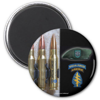 19th special forces group magnet veterans vets