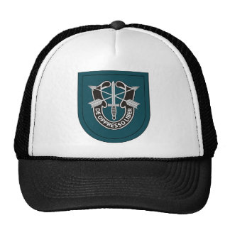 19th Special Forces Group Trucker Hat