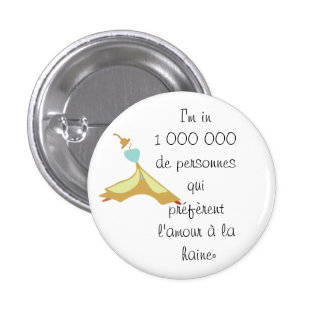1 000 000 hommes badge