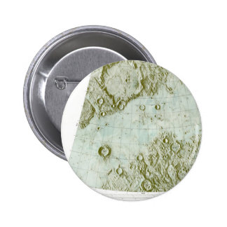 1:000 000 scale lunar chart 2 inch round button