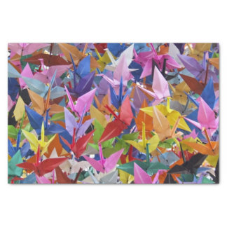 1,000 Origami Paper Cranes Photo