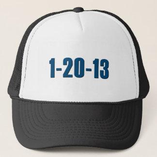 1-20-13 Anti Obama Trucker Hat