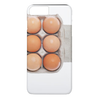 1/2 A Dozen Eggs iPhone 7 Plus Case