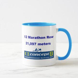 1/2 Marathon Mug