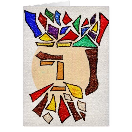 1/3 of 3 Kings Card
